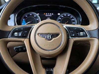 Bentley Bentayga 6.0 W12 608ch - <small></small> 133.000 € <small>TTC</small> - #19