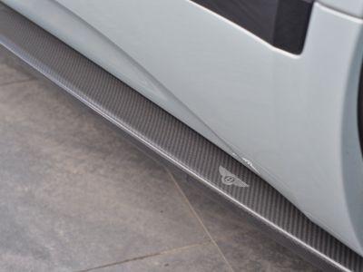 Bentley Bentayga V8 4.0 435ch - <small>A partir de </small>2.290 EUR <small>/ mois</small> - #17