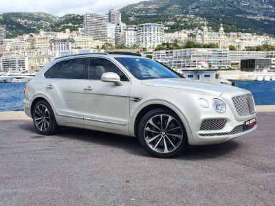 Bentley Bentayga V8 DIESEL 435 CV - <small></small> 164.900 € <small>TTC</small> - #7