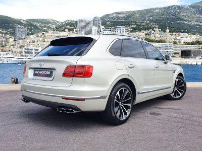 Bentley Bentayga V8 DIESEL 435 CV - <small></small> 164.900 € <small>TTC</small> - #11