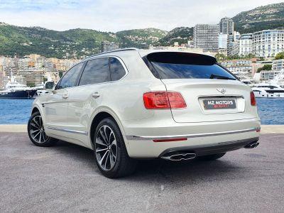 Bentley Bentayga V8 DIESEL 435 CV - <small></small> 164.900 € <small>TTC</small> - #12