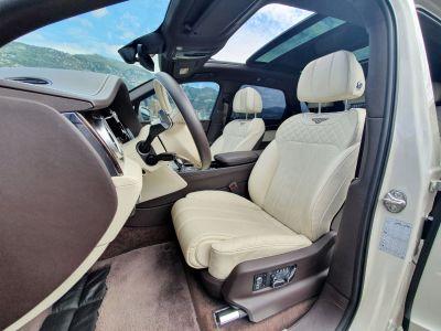 Bentley Bentayga V8 DIESEL 435 CV - <small></small> 164.900 € <small>TTC</small> - #15