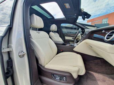 Bentley Bentayga V8 DIESEL 435 CV - <small></small> 164.900 € <small>TTC</small> - #16