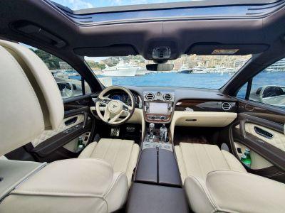 Bentley Bentayga V8 DIESEL 435 CV - <small></small> 164.900 € <small>TTC</small> - #17