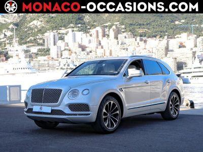 Bentley Bentayga V8 Diesel 435ch - <small></small> 147.000 € <small>TTC</small> - #1