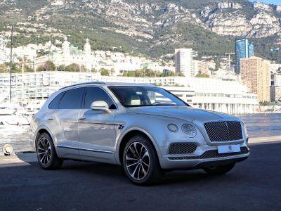 Bentley Bentayga V8 Diesel 435ch - <small></small> 147.000 € <small>TTC</small> - #3