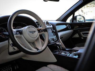 Bentley Bentayga V8 Diesel 435ch - <small></small> 147.000 € <small>TTC</small> - #4