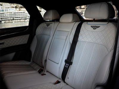 Bentley Bentayga V8 Diesel 435ch - <small></small> 147.000 € <small>TTC</small> - #6