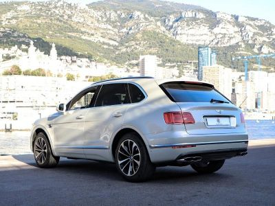 Bentley Bentayga V8 Diesel 435ch - <small></small> 147.000 € <small>TTC</small> - #9