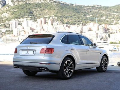 Bentley Bentayga V8 Diesel 435ch - <small></small> 147.000 € <small>TTC</small> - #11