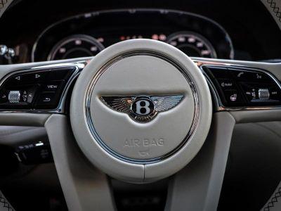 Bentley Bentayga V8 Diesel 435ch - <small></small> 147.000 € <small>TTC</small> - #18