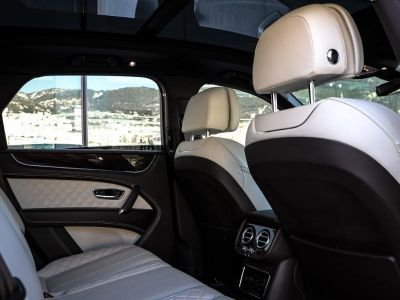 Bentley Bentayga V8 Diesel 435ch - <small></small> 147.000 € <small>TTC</small> - #20
