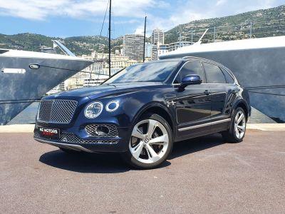 Bentley Bentayga W12 6.0 608 4X4 BVA - <small></small> 132.900 € <small>TTC</small> - #1
