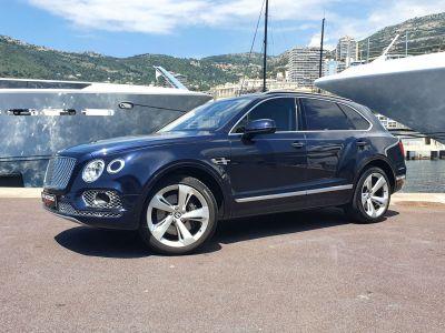 Bentley Bentayga W12 6.0 608 4X4 BVA - <small></small> 132.900 € <small>TTC</small> - #3