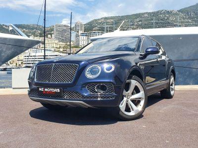 Bentley Bentayga W12 6.0 608 4X4 BVA - <small></small> 132.900 € <small>TTC</small> - #2