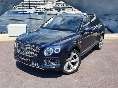 Bentley Bentayga W12 6.0 608 4X4 BVA - <small></small> 132.900 € <small>TTC</small> - #4