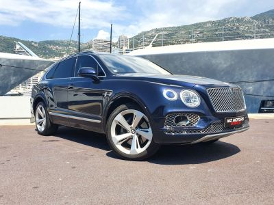 Bentley Bentayga W12 6.0 608 4X4 BVA - <small></small> 132.900 € <small>TTC</small> - #7