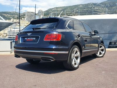 Bentley Bentayga W12 6.0 608 4X4 BVA - <small></small> 132.900 € <small>TTC</small> - #9