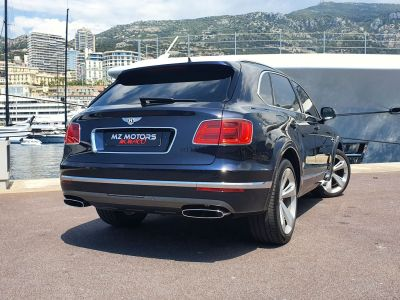Bentley Bentayga W12 6.0 608 4X4 BVA - <small></small> 132.900 € <small>TTC</small> - #11