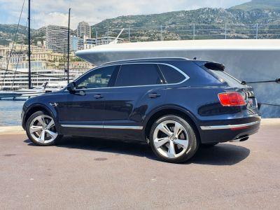 Bentley Bentayga W12 6.0 608 4X4 BVA - <small></small> 132.900 € <small>TTC</small> - #14