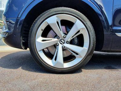 Bentley Bentayga W12 6.0 608 4X4 BVA - <small></small> 132.900 € <small>TTC</small> - #15
