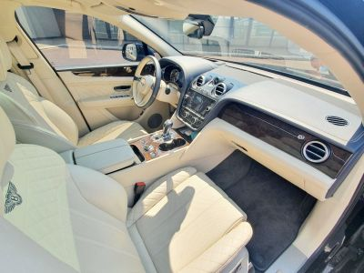 Bentley Bentayga W12 6.0 608 4X4 BVA - <small></small> 132.900 € <small>TTC</small> - #20