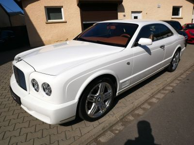 Bentley Brooklands 6.75 V8 Twin Turbo, 426 exemplaires !! - <small></small> 144.900 € <small>TTC</small> - #1