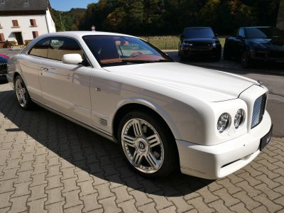 Bentley Brooklands 6.75 V8 Twin Turbo, 426 exemplaires !! - <small></small> 144.900 € <small>TTC</small> - #2