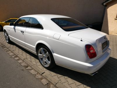 Bentley Brooklands 6.75 V8 Twin Turbo, 426 exemplaires !! - <small></small> 144.900 € <small>TTC</small> - #4