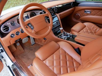 Bentley Brooklands 6.75 V8 Twin Turbo, 426 exemplaires !! - <small></small> 144.900 € <small>TTC</small> - #5