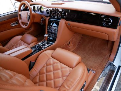 Bentley Brooklands 6.75 V8 Twin Turbo, 426 exemplaires !! - <small></small> 144.900 € <small>TTC</small> - #6