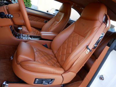 Bentley Brooklands 6.75 V8 Twin Turbo, 426 exemplaires !! - <small></small> 144.900 € <small>TTC</small> - #7