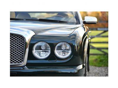 Bentley Brooklands Brooklands - <small></small> 149.000 € <small>TTC</small>
