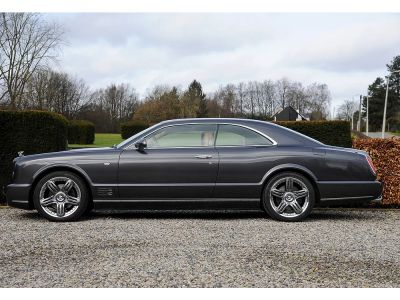 Bentley Brooklands Brooklands - <small></small> 165.000 € <small>TTC</small>