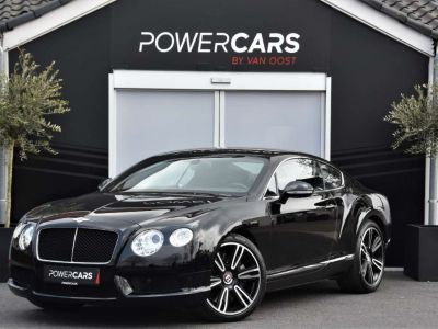Bentley Continental 4.0 V8 COUPE | NAIM | ZETELKOELING | MASSAGE - <small></small> 81.900 € <small>TTC</small> - #1