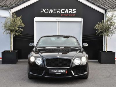 Bentley Continental 4.0 V8 COUPE | NAIM | ZETELKOELING | MASSAGE - <small></small> 81.900 € <small>TTC</small> - #2