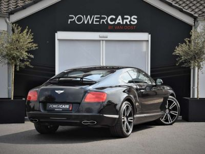 Bentley Continental 4.0 V8 COUPE | NAIM | ZETELKOELING | MASSAGE - <small></small> 81.900 € <small>TTC</small> - #5