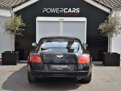 Bentley Continental 4.0 V8 COUPE | NAIM | ZETELKOELING | MASSAGE - <small></small> 81.900 € <small>TTC</small> - #7