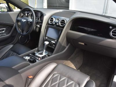 Bentley Continental 4.0 V8 COUPE | NAIM | ZETELKOELING | MASSAGE - <small></small> 81.900 € <small>TTC</small> - #10
