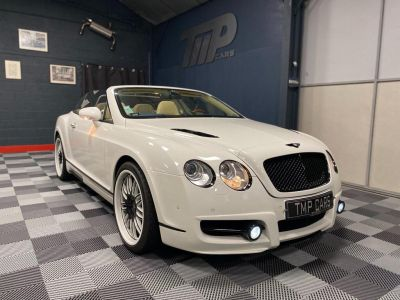 Bentley Continental A CABRIOLET 6.0 W12 - <small></small> 85.000 € <small>TTC</small> - #1