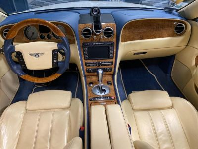 Bentley Continental A CABRIOLET 6.0 W12 - <small></small> 85.000 € <small>TTC</small> - #7