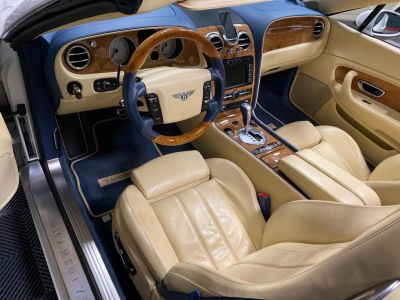 Bentley Continental A CABRIOLET 6.0 W12 - <small></small> 85.000 € <small>TTC</small> - #8