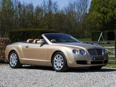 Bentley Continental Continental - <small></small> 69.500 € <small></small> - #1