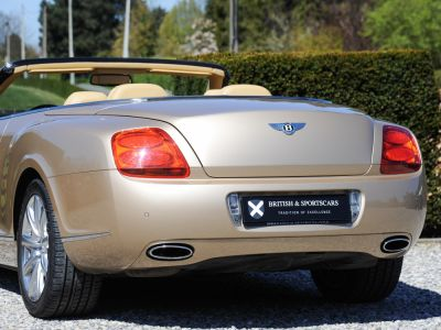 Bentley Continental Continental - <small></small> 69.500 € <small></small> - #10