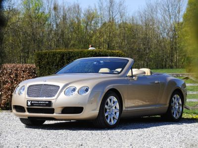 Bentley Continental Continental - <small></small> 69.500 € <small></small> - #3