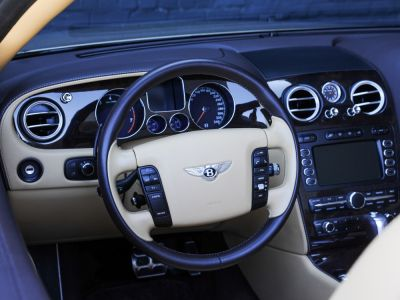 Bentley Continental Continental - <small></small> 69.500 € <small></small> - #5