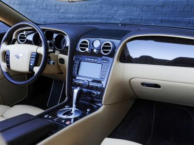 Bentley Continental Continental - <small></small> 69.500 € <small></small> - #6