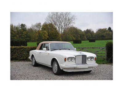 Bentley Continental Continental Cabrio - <small></small> 93.000 € <small>TTC</small> - #1