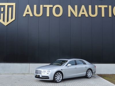 Bentley Continental Flying Spur W12 625ch 1 MAIN !!! 39.900 km !!! - <small></small> 79.900 € <small>TTC</small>