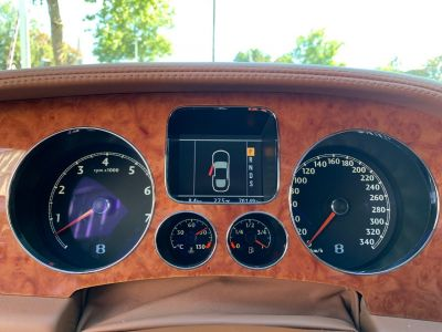 Bentley Continental GT 6.0 - <small></small> 52.900 € <small>TTC</small>